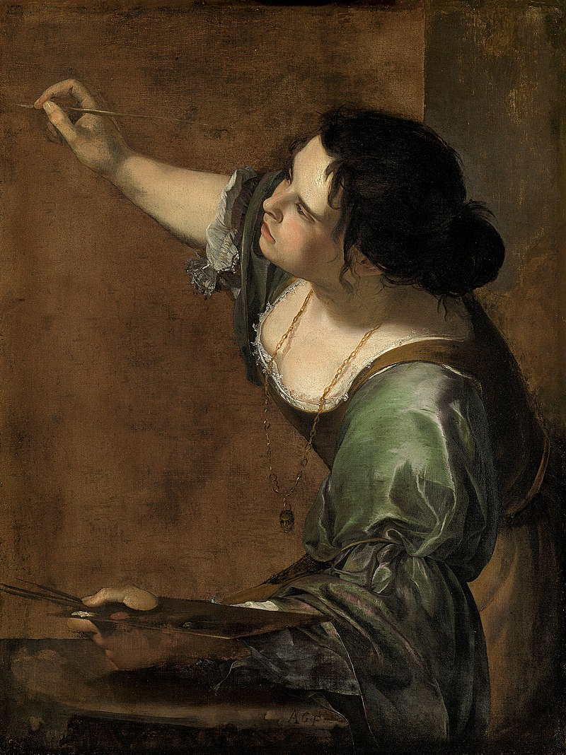 0-Artemisia(Gentileschi)-1638-39-Self-Portrait as the Allegory of Painting-oil on canvas-96.5x73.7cm-Royal Collection.jpg