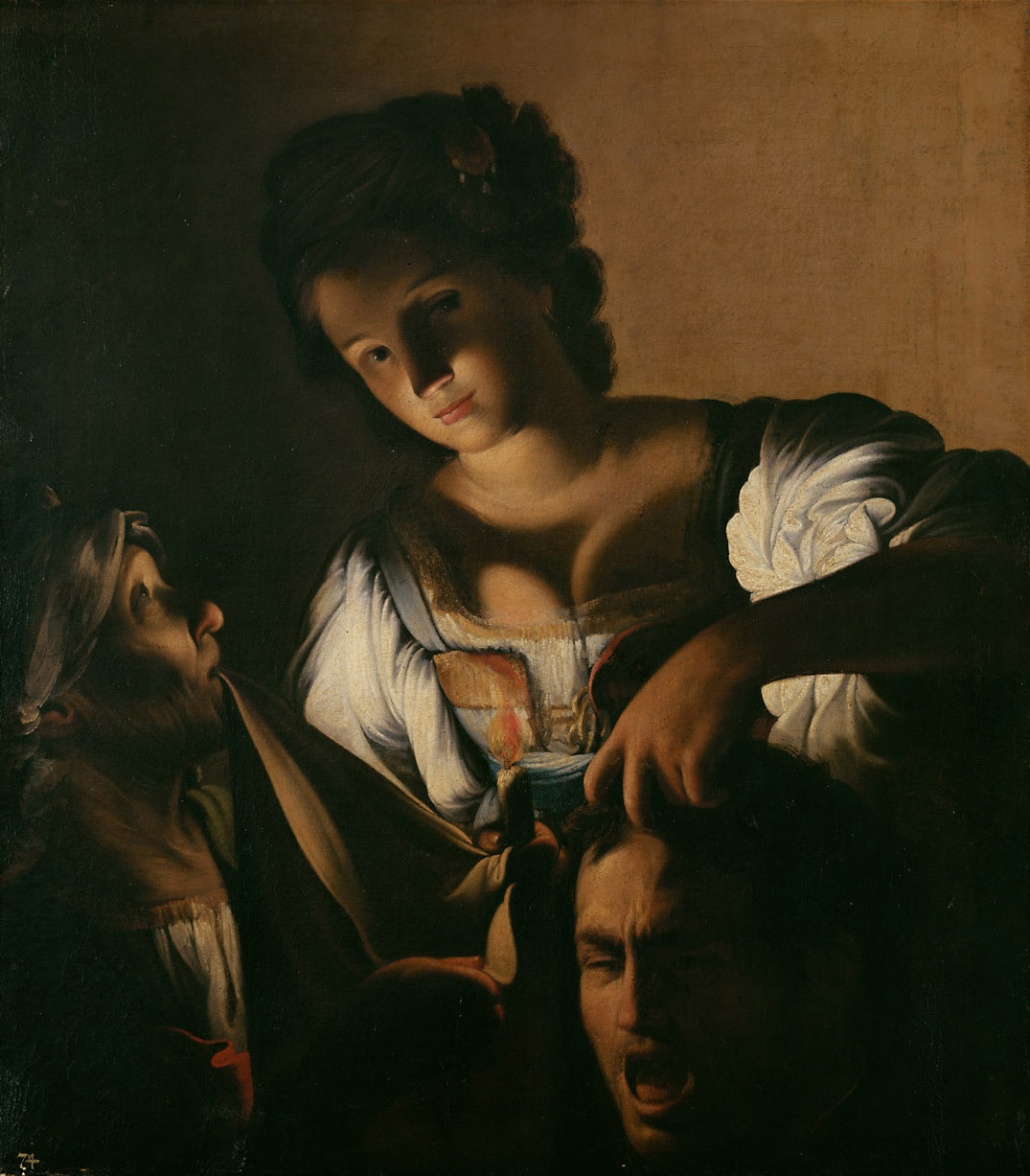 Carlo_Saraceni-1610-15-Judith with the Head of Holophernes-canvas-90×79cm-Kunsthistorisches Museum, Wien.jpg