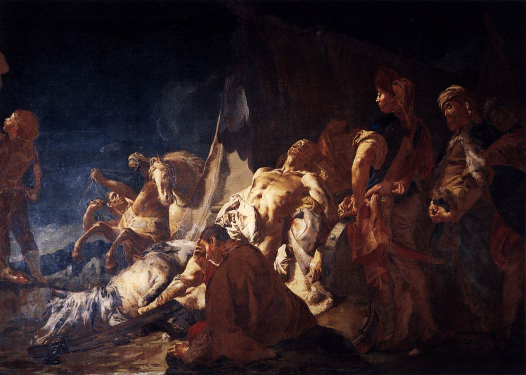 Piazzetta-1746c-The_Death_of_Darius-canvas-240x480cm-Ca' Rezzonico.jpg